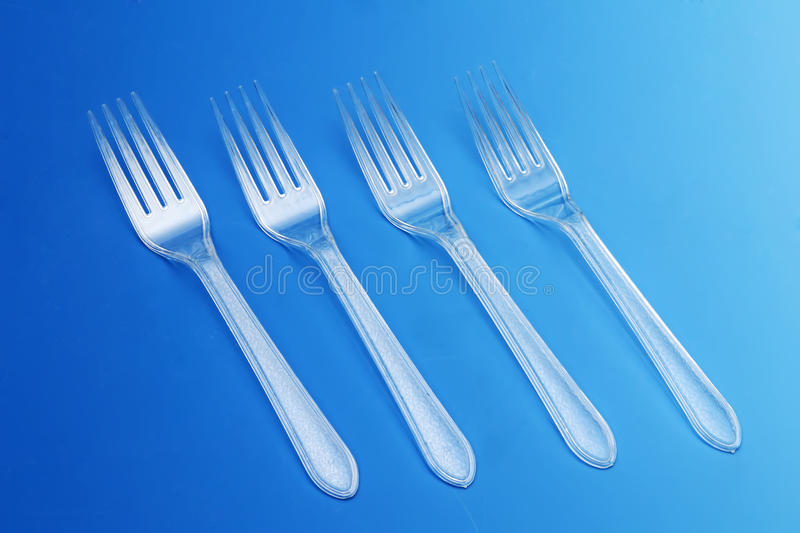 Download Forks stock image. Image of object, background, meal - 31891785
