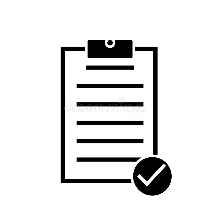 Form Icon On White Background. Stock Illustration - Illustration of Download Order Form Icon on online payment icons, staff icons, activities icons, home icons, calendar icons, facilities icons, mission statement icons, welcome icons, what's new icons, company profile icons, training icons, newsletter icons, schedule icons, contact icons, feedback icons, links icons, lunch menu icons,