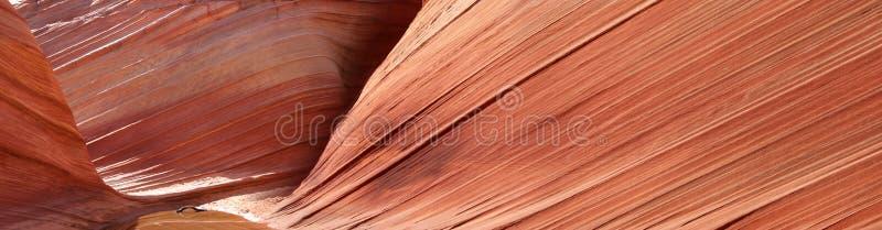 Formação natural do Sandstone fotos de stock royalty free