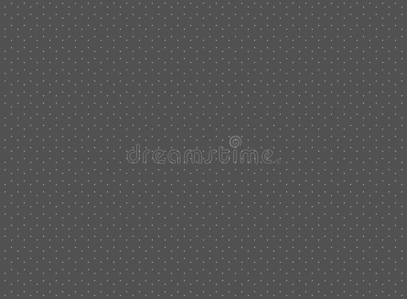 Forma abstrata do hexágono da estrela do fundo preto e branco mínimo do projeto Vetor eps10 da ilustra??o ilustração do vetor