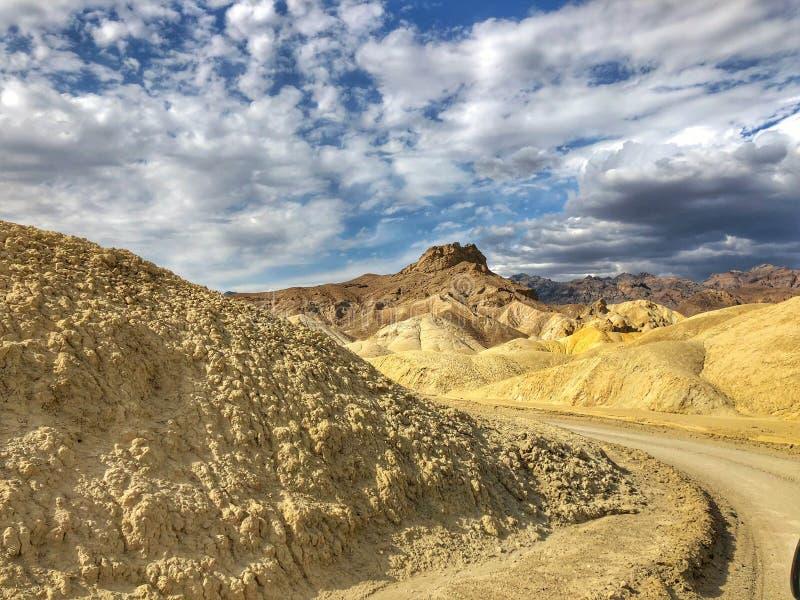 formación de roca Nevada foto de archivo libre de regalías