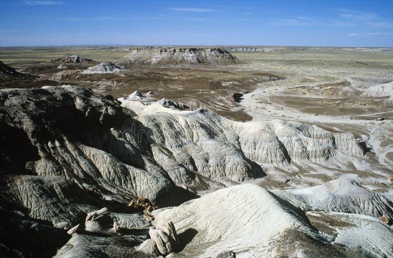 Formaciones de roca fotografía de archivo