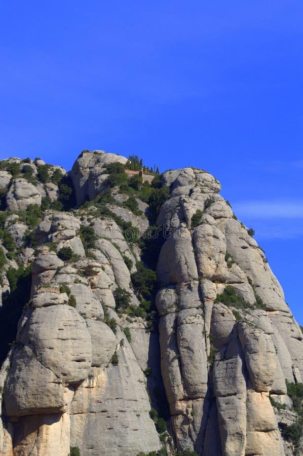 Formaciones de roca imágenes de archivo libres de regalías