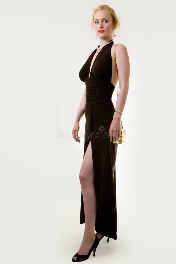 Formal attire stock image
