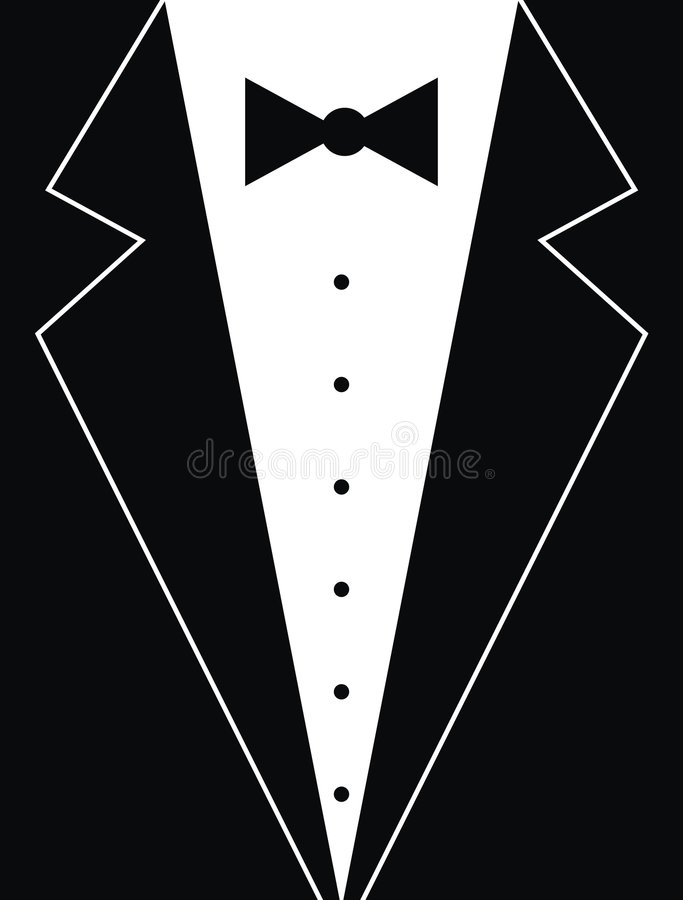 Download Formal attire stock illustration. Image of image, person - 7930554