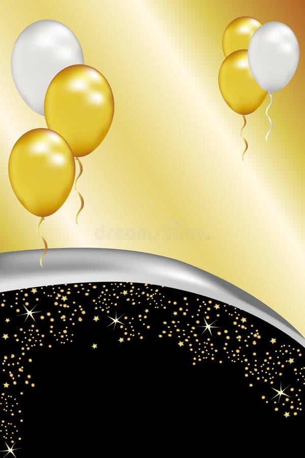 Download Formal Celebration stock illustration. Image of anniversary - 8818727