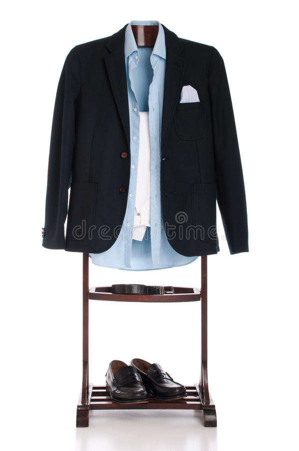 Free Formal Clothing Stock Images - 20340974