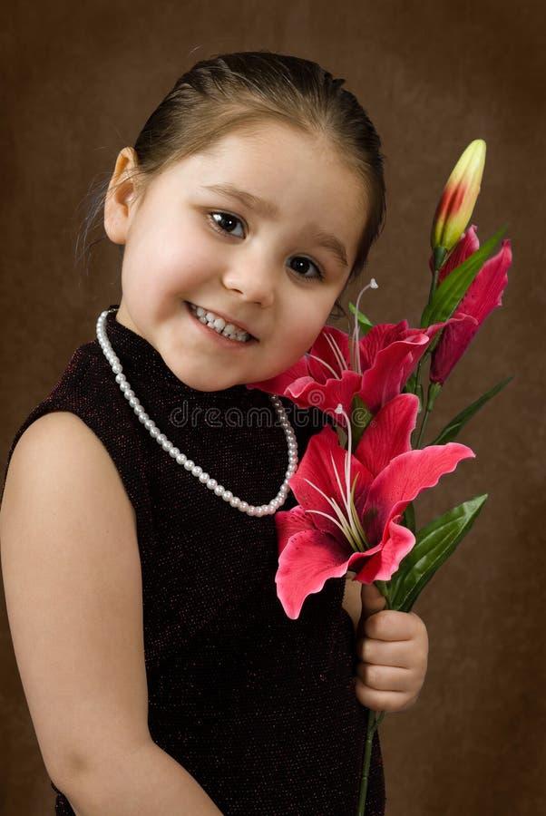 Download Formal Portrait stock image. Image of charming, elegance - 8397499