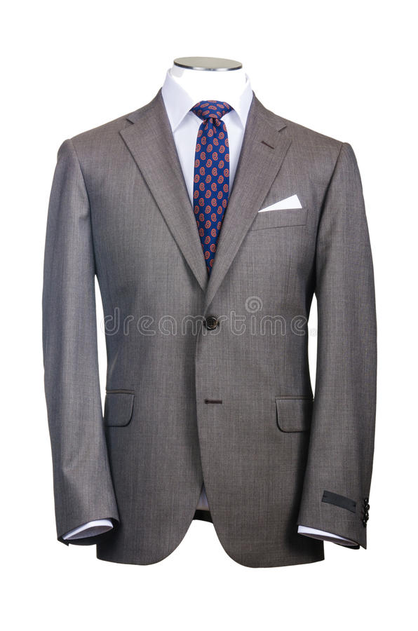 Download Formal Suit Royalty Free Stock Image - Image: 28418346