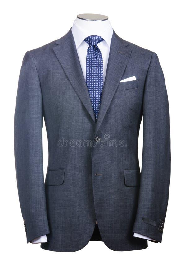 Download Formal suit stock image. Image of collar, jacket, black - 28786271