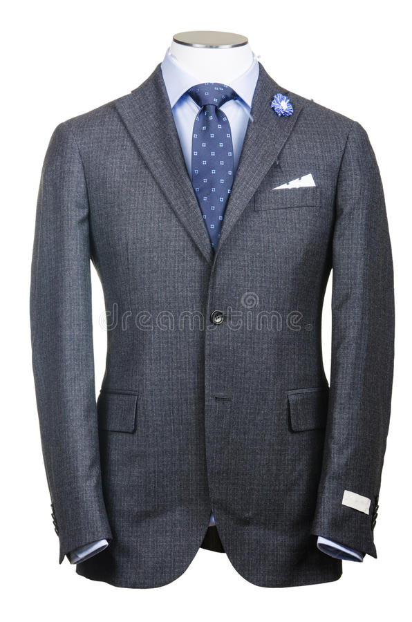 Download Formal suit stock photo. Image of collar, pattern, businessman - 29210046