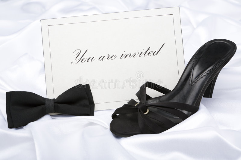 Formal wear party invitation stock image image of formal life download formal wear party invitation stock image image of formal life 8181001 stopboris Images