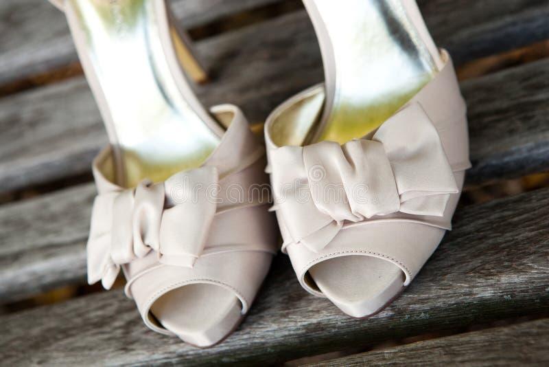 Formale Schuhe stockbild