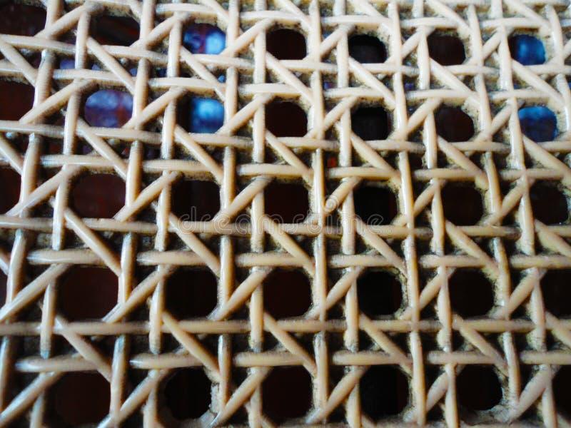 formas del hexágono imagen de archivo
