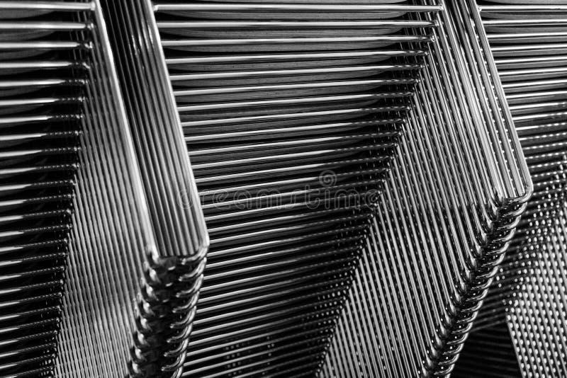 Formas geométricas foto de stock