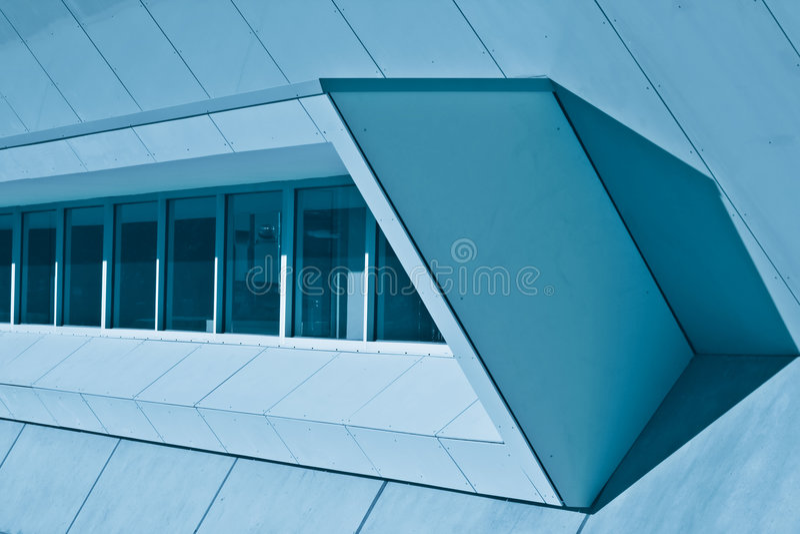 Formas geométricas e sombras fotos de stock royalty free