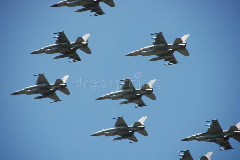Download Formation stock photo. Image of airliner, coastline, departure - 7551662