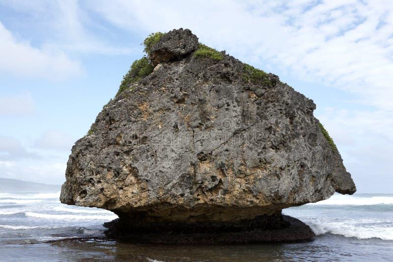 Formation de roche images stock