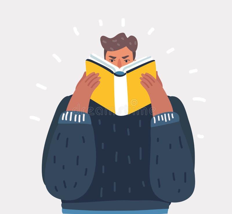 Formazione illustration_study illustrazione di stock