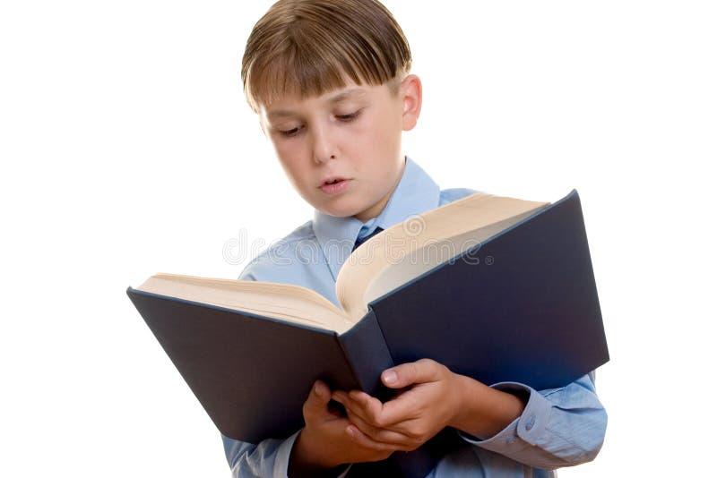 Formazione - saper leggere e scrivere e lettura fotografia stock libera da diritti