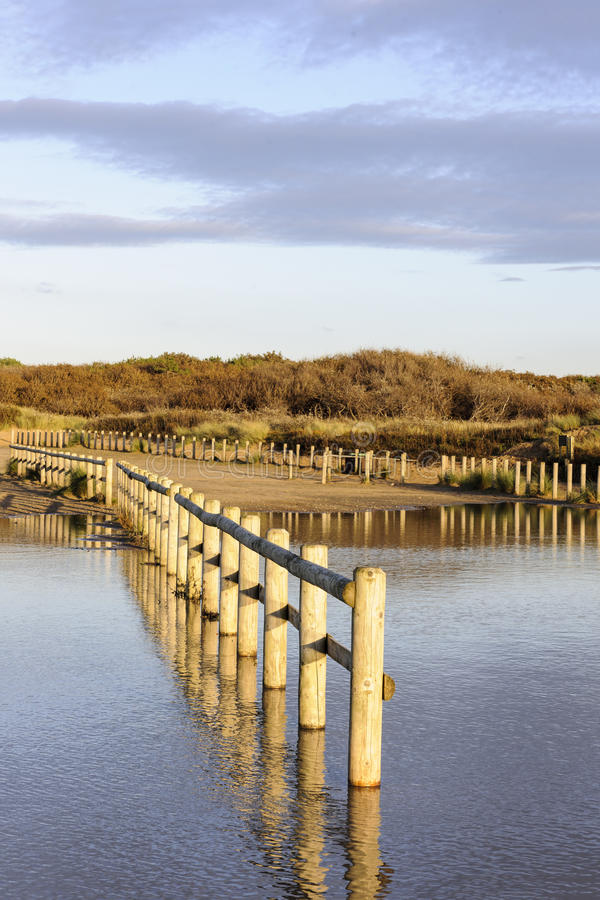 Formby royalty free stock image