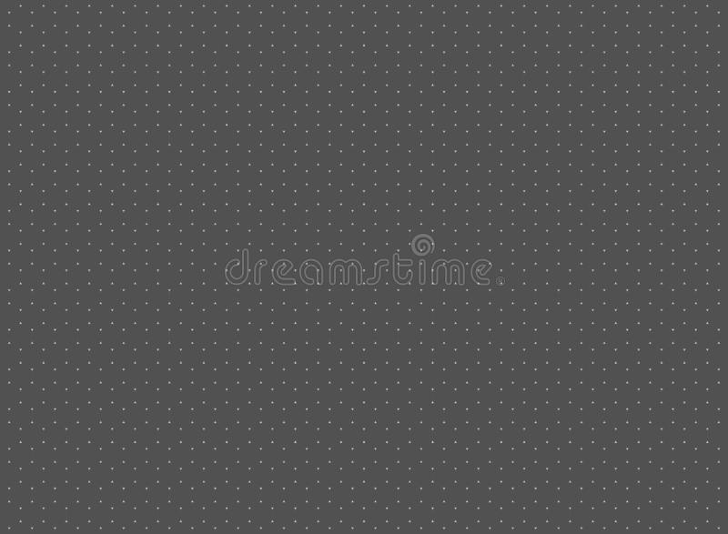 Forme abstraite d'hexagone d'étoile de fond noir et blanc minimal de conception Vecteur eps10 d'illustration illustration de vecteur