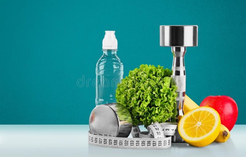 Forme physique de santé photos stock