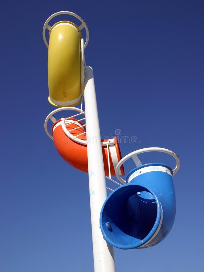 Download Forme polychrome photo stock. Image du jaune, ciel, forme - 92118
