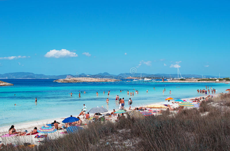 Formentera, Balearic Islands, Spain, Europe stock photos