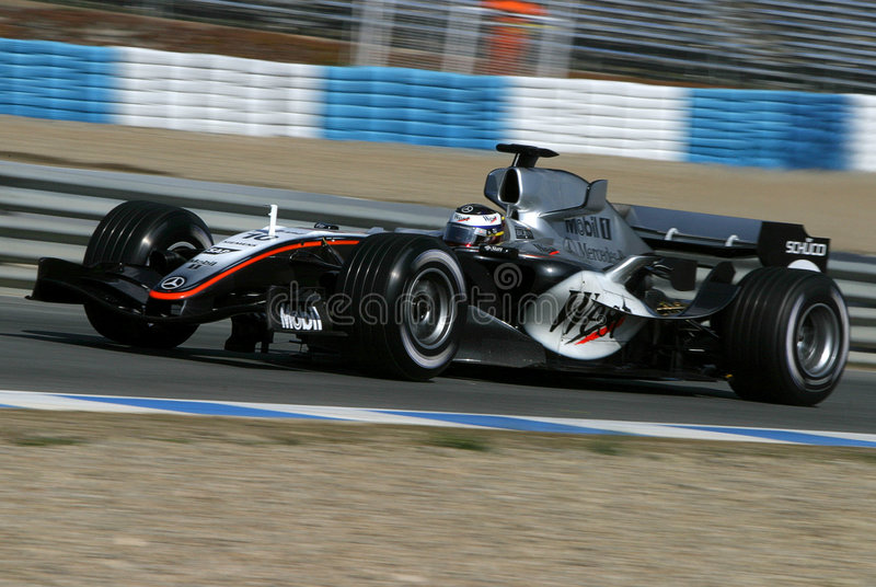 Download Formula 1 2005 Season, Juan Pablo Montoya Editorial Stock Photo - Image of renault, automobile: 5017753