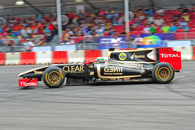 Download Formula 1 editorial photo. Image of race, blurred, dirt - 23875816