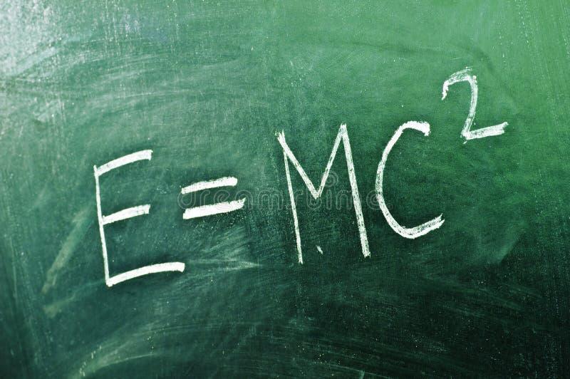 Formula stock image