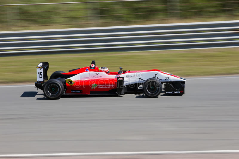 Download Formula 3 racing editorial image. Image of fast, power - 25732860