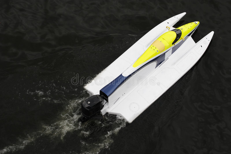 Download Formula One Boat Stock Photo - Image: 2752770