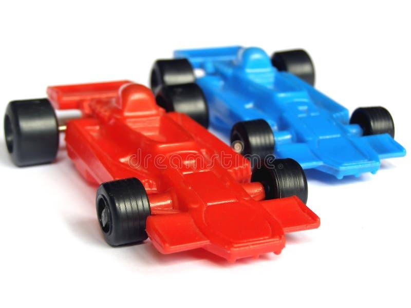 Formula One car. F1 Formula One racing cars stock photos