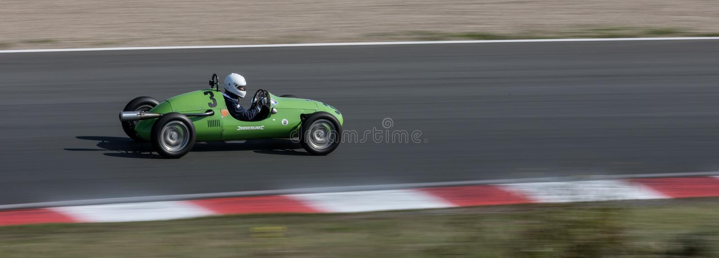 Formula Three 500cc royalty free stock image