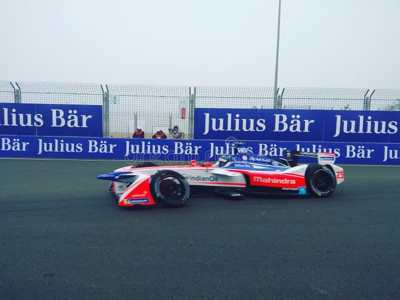 Formule E image stock