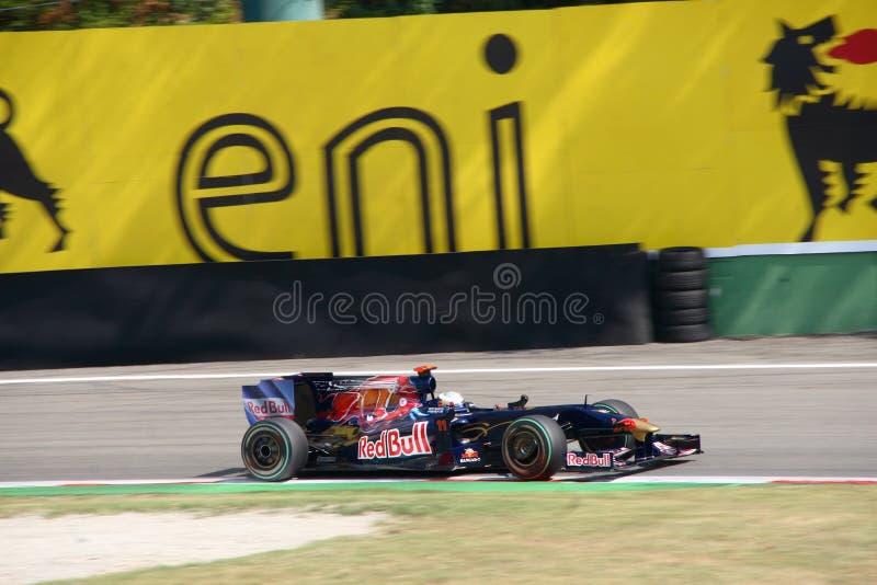 Formule grande 1 de Prix image libre de droits