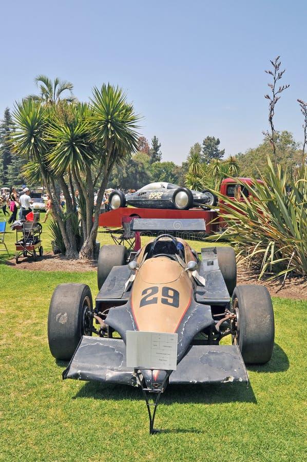 Formule Vee Race Car photos stock