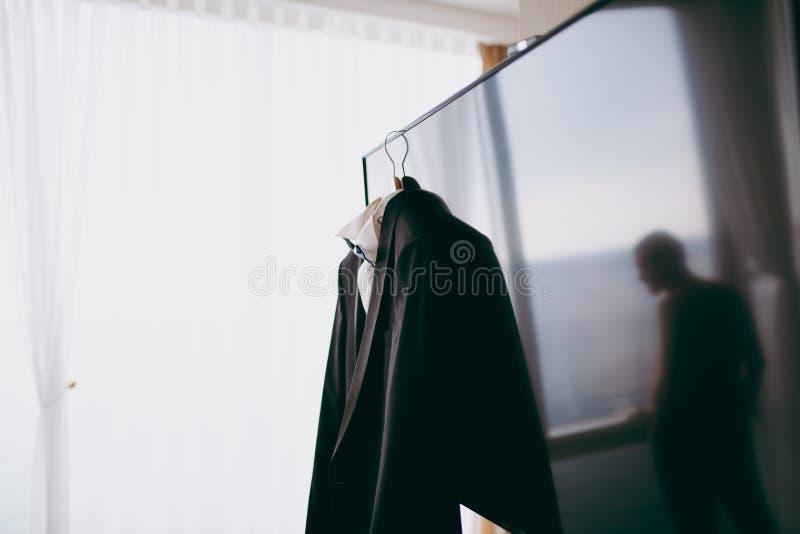 Fornala kostium obrazy stock