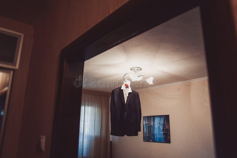 Fornala kostium zdjęcie royalty free