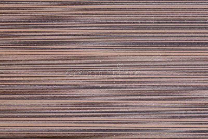Fornirowa drewniana tekstura obrazy stock