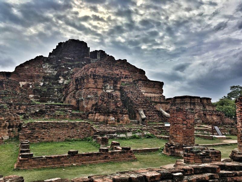 forntida land arkivfoton