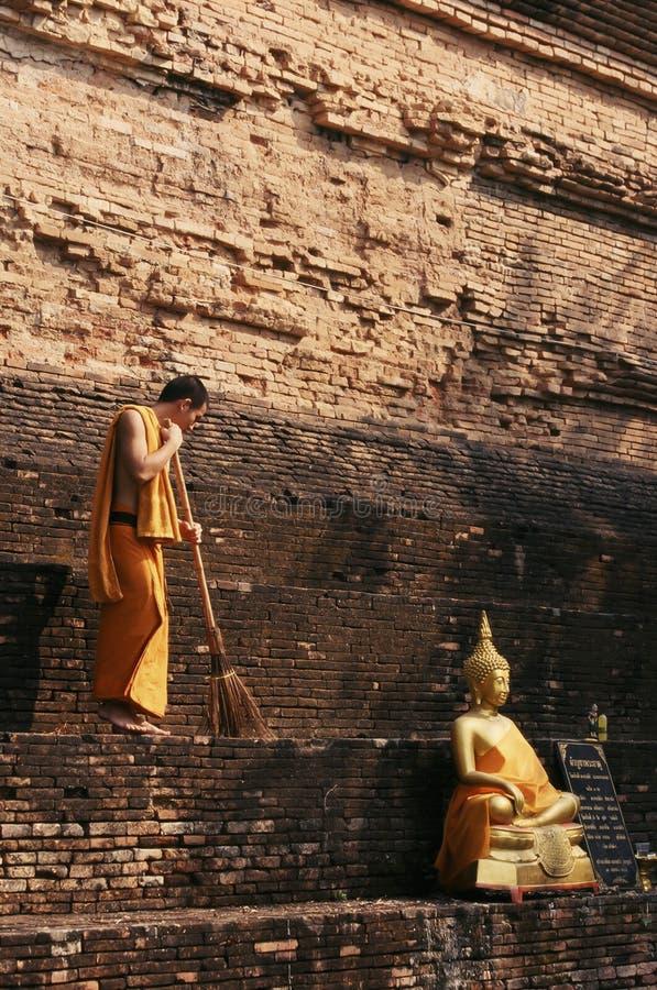 forntida pagodasvep arkivfoton