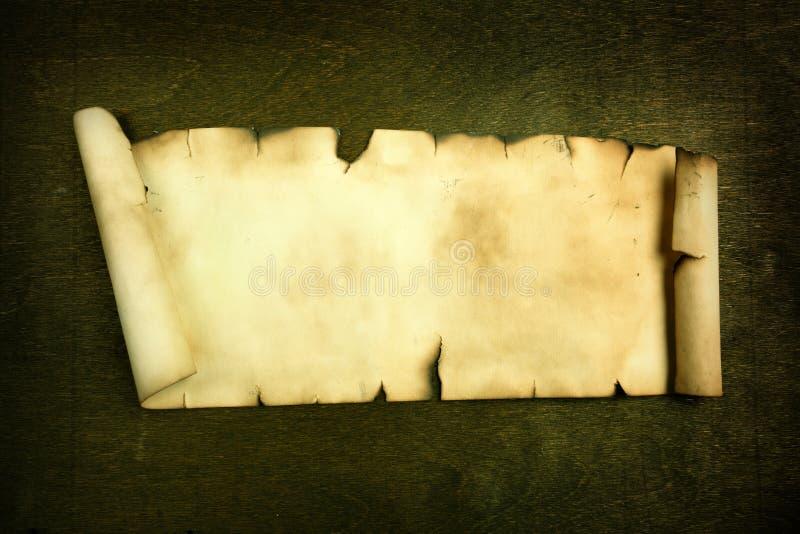 forntida scroll fotografering för bildbyråer