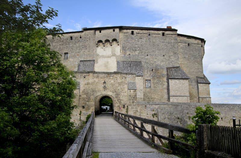 Download Forntida slott i Bayern arkivfoto. Bild av vägg, lopp - 106837230