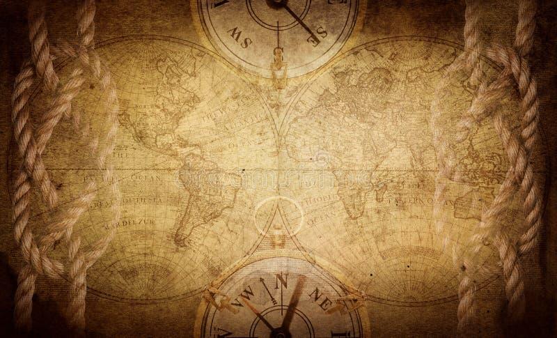 Forntida tappningaff?rsf?retagbakgrund Vetenskap utbildning, lopp, tappningbakgrund Historie- och geografilag royaltyfri bild