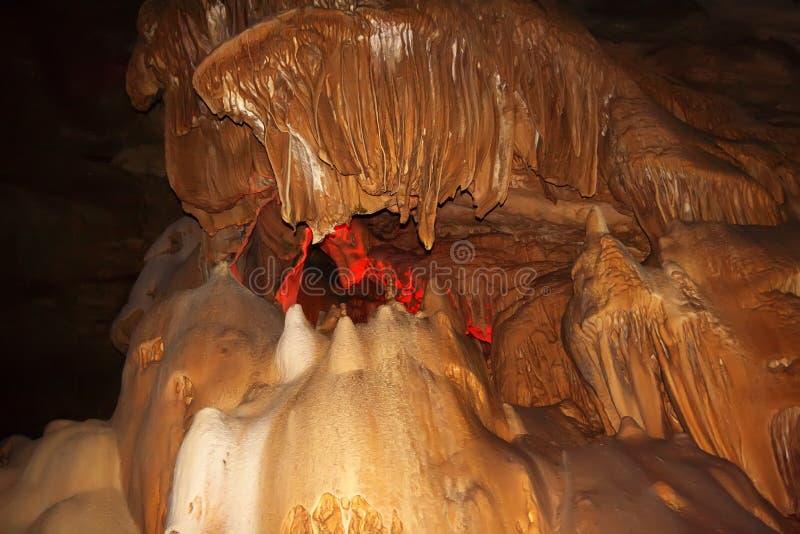 Foro in caverna