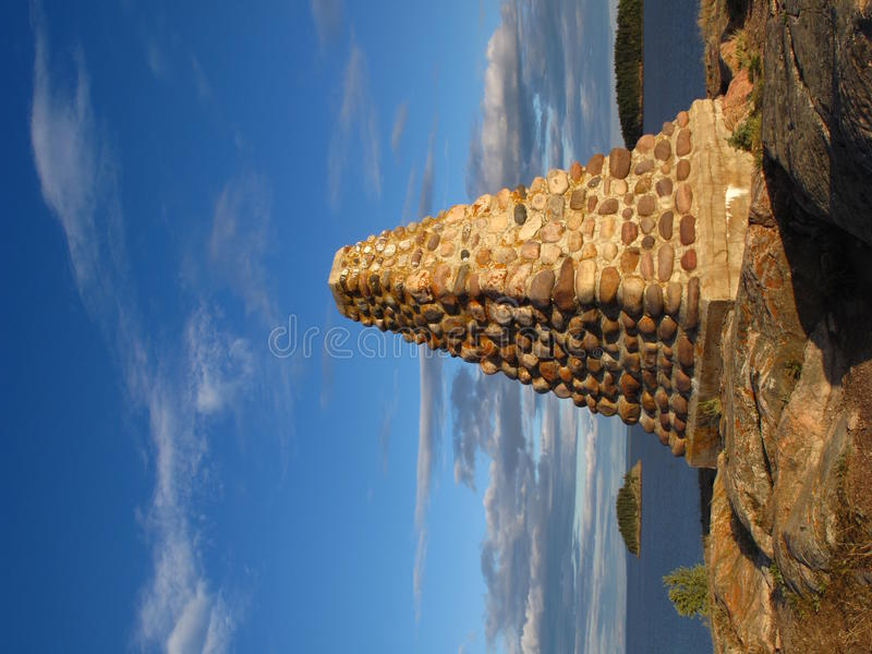 Download Fort Chipewyan Royalty Free Stock Photography - Image: 21095957