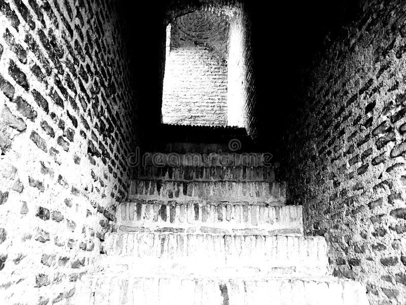 Fort de Rdb images stock